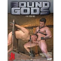 Fox Hunting DVD (Bound Gods) (14187D)