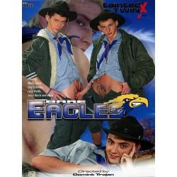 Bare Eagles DVD