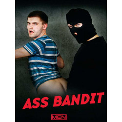Ass Bandit DVD