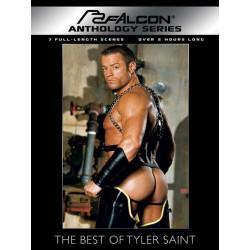 Best of Tyler Saint Anthology DVD (Falcon) (13588D)