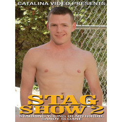 Stag Show #2 DVD (Catalina) (09789D)
