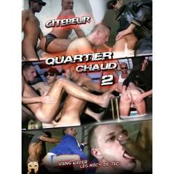 Quartier Chaud #2 DVD