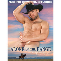 Alone on the Range DVD (07495D)