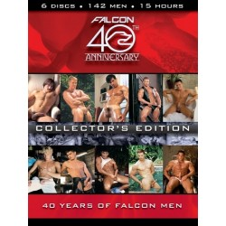 40th Anniversary Edition 6-DVD-Set