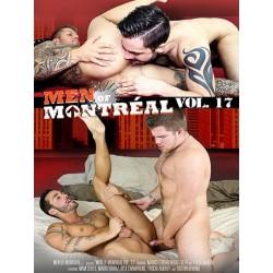 Men of Montreal #17 DVD (13297D)