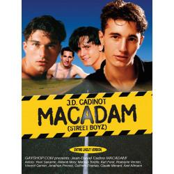 MacAdam DVD (09598D)