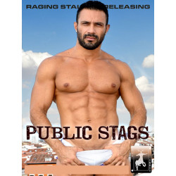 Public Stags DVD