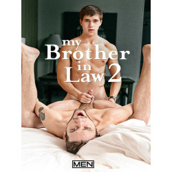 My Brother In Law #2 DVD