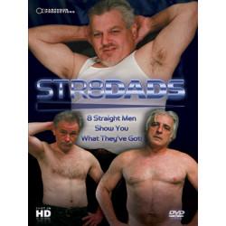 Str8Dads DVD (Pantheon Men) (06284D)