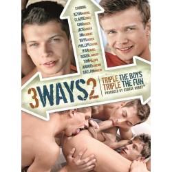 3Ways #2 DVD