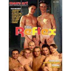 The Reflex (2015) DVD (Man's Art)