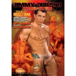 Jimmy Durano Megastud DVD (Rascal / Chi Chi LaRue) (08220D)