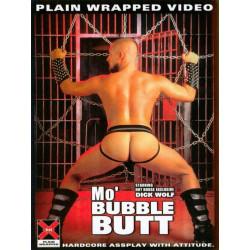 Mo` Bubble Butt (Plain Wrapped) DVD (Hot House) (01575D)