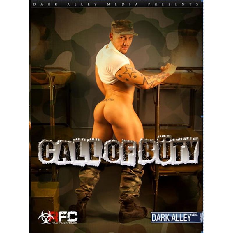 Call of Büty 1 DVD (09536D)