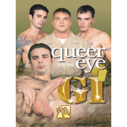 Queer Eye For The GI DVD (Dirk Yates) (02045D)