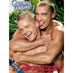 California Dreaming #1 DVD (Falcon)