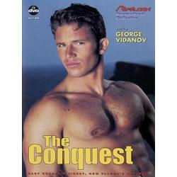 The Conquest DVD (Falcon) (00365D)