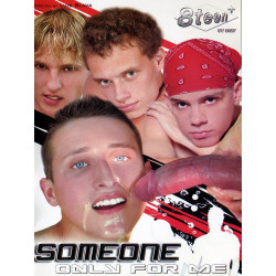 Someone Only For Me DVD (8teen)