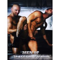 Men of Massive #11 DVD