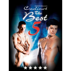 The Best 5 Cadinot DVD