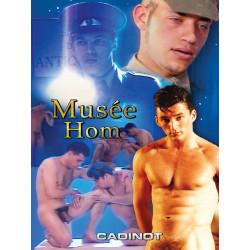 Musée Hom DVD
