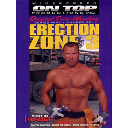 Erection Zone #3 DVD (OnTop) (11287D)