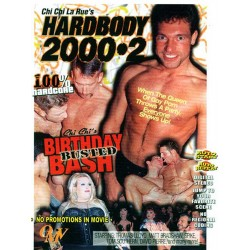 Hardbody 2000 2 DVD
