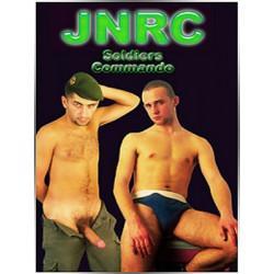 Soldiers Commando DVD (03995D)