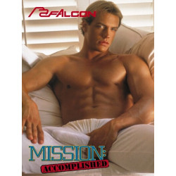 Mission: Accomplished DVD (Falcon) (04685D)