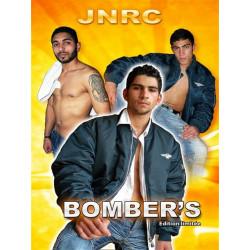 Bomber`s DVD (JNRC)