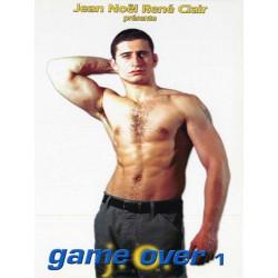 Game Over #1 (JNRC) DVD (JNRC) (13038D)