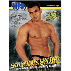Soldiers Secret DVD (HIS) (10176D)