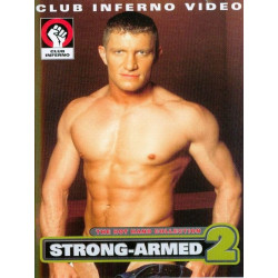 Strong Armed 2 (Club Inferno) DVD (Club Inferno (by HotHouse)) (01766D)