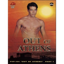 Out Of Athens 1 DVD
