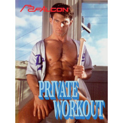 Private Workout DVD (Falcon) (02796D)