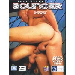 Bouncer DVD