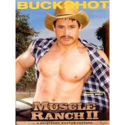 Muscle Ranch 2 DVD