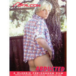 Abducted DVD (Falcon) (03556D)