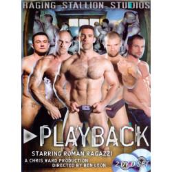 Playback 2-DVD-Set