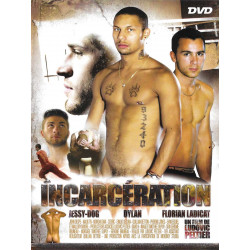 Incarceration DVD (14651D)