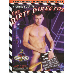 The Dirty Director 2-DVD-Set (Raging Stallion) (05866D)