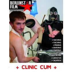 Clinic Cum DVD