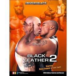 Black Leather #2 DVD