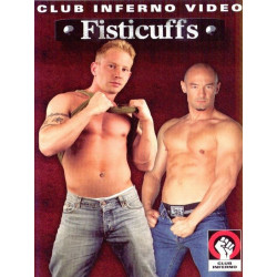 Fisticuffs DVD (Club Inferno (by HotHouse)) (01947D)