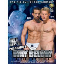 Way below the Belt DVD