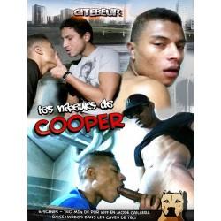 Les Nikeurs de Cooper DVD (14643D)