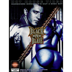 Black - N - Blue Special Edition 3-DVD-Set (Hot House) (02957D)