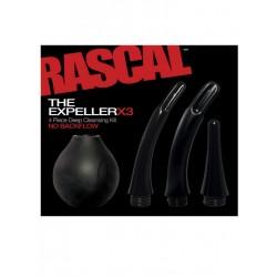 The Expeller X3 (Rascal Toys)