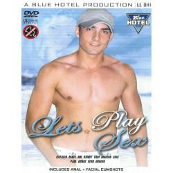 Lets Play Sex DVD (SEVP) (05157D)