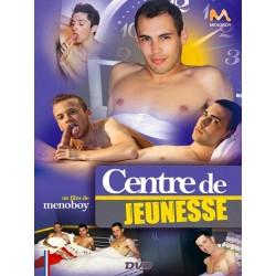 Centre de Jeunesse DVD
